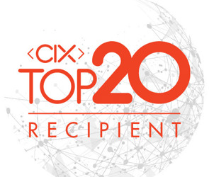 Aspect One of CIX Top 20 Most Innovative Tech Companies in Canada