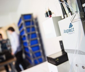 Aspect Biosystems Receives $1M Investment from Genome BC